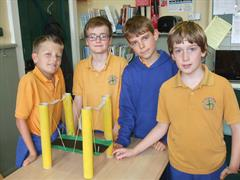 Engineers of the Future.