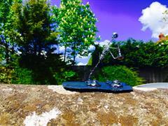 Sixth Class Sculpture