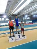 Indoor Athletics Event