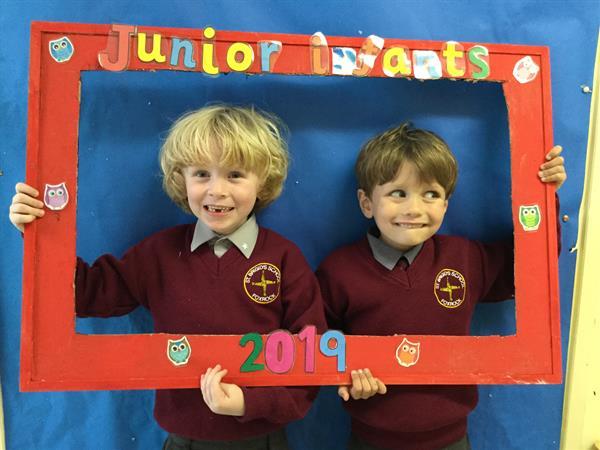 Junior Infants September 2019