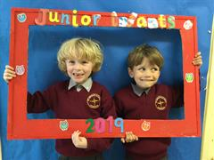 Junior Infants September 2019
