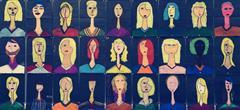 Modigliani Masterpieces