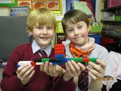 Brilliant Builders!