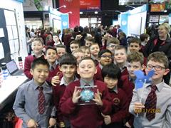 Science Blast in the RDS 2019!