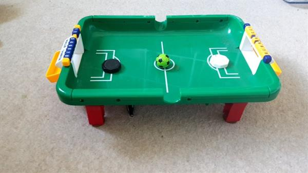 Mini Football Games