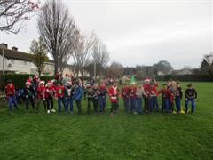 Christmas Jumper Fun Run