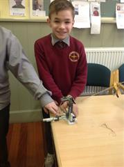 Engineering Pulleys