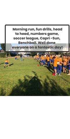 European Schools Sports Day 2021